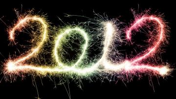 Lo mejor del 2012 de la caja tonta